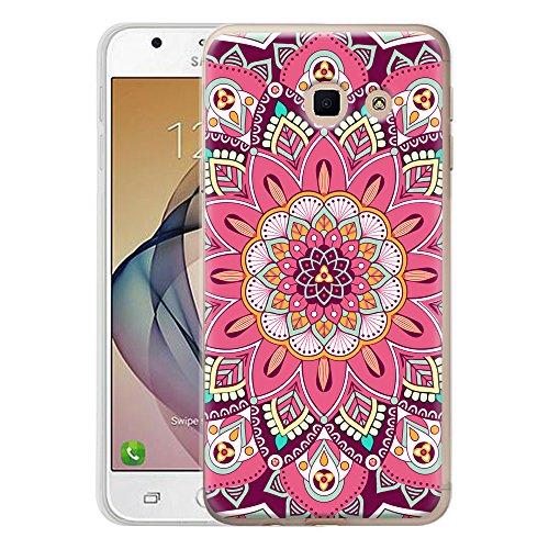 Blu Studio XL2 Case, Harryshell Lightweight Slim Thin Tpu Gel Skin Flexible Soft Rubber Protective Case Cover for Blu Studio XL 2 S0270UU (A-7) - Blu Studio 7 Phone Case