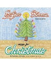 Songs For Christmas (5Cd)