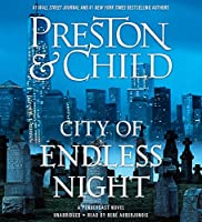 City of Endless Night: Library Edition