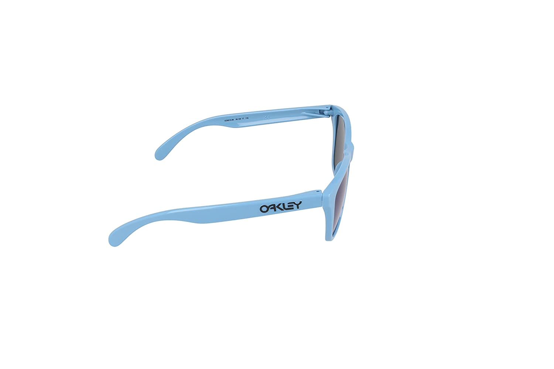 Oakley Herren Sonnenbrille OO9013-43 Frogskins (55 mm) malve rcyl04J8