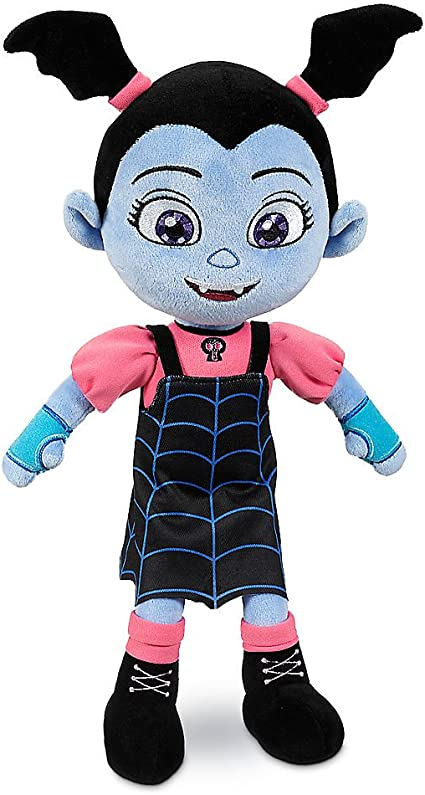 Amazon.com: Disney Vampirina Plush Doll - 13 1/2 Inch: Toys ...