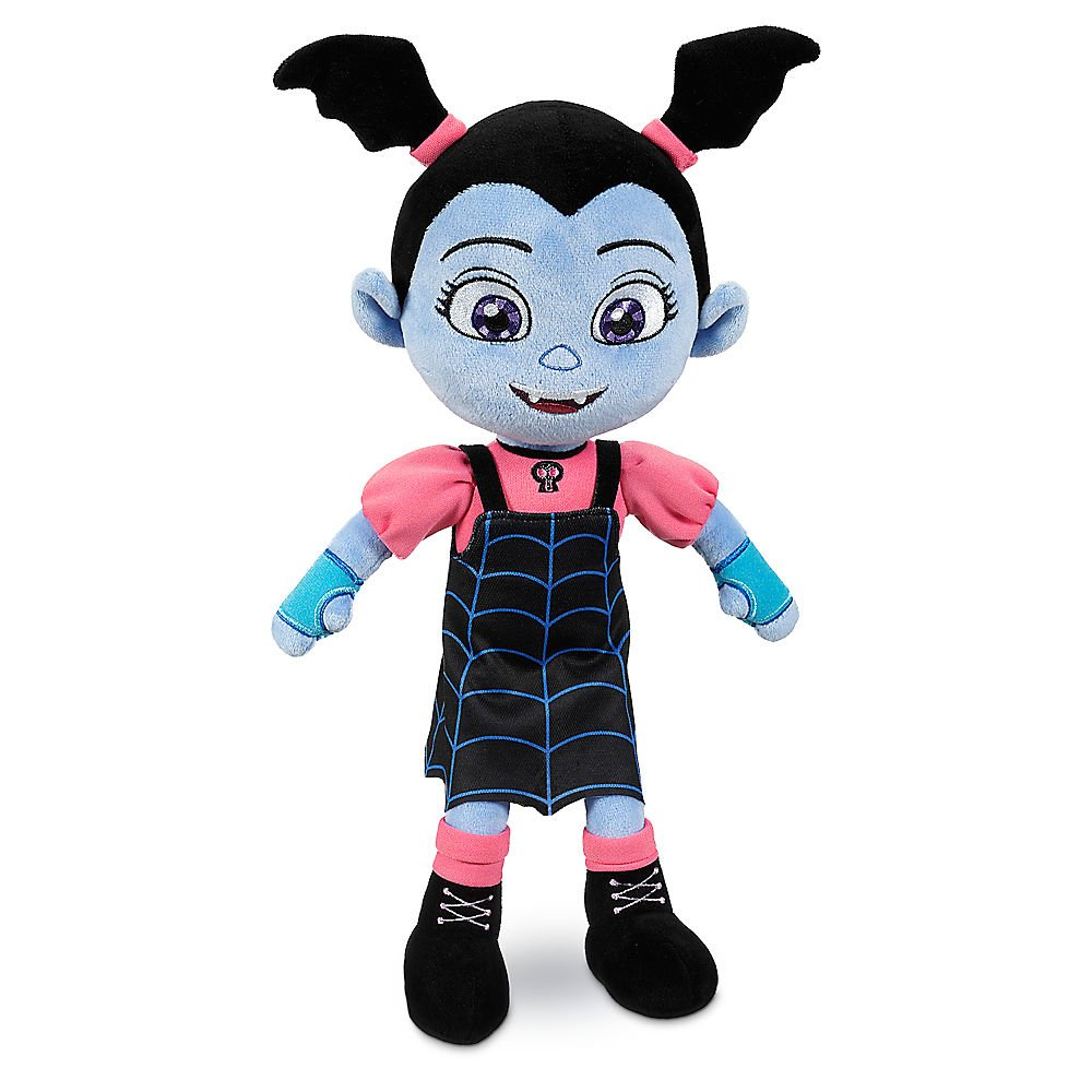 Disney Vampirina Plush Doll - 13 1/2 Inch