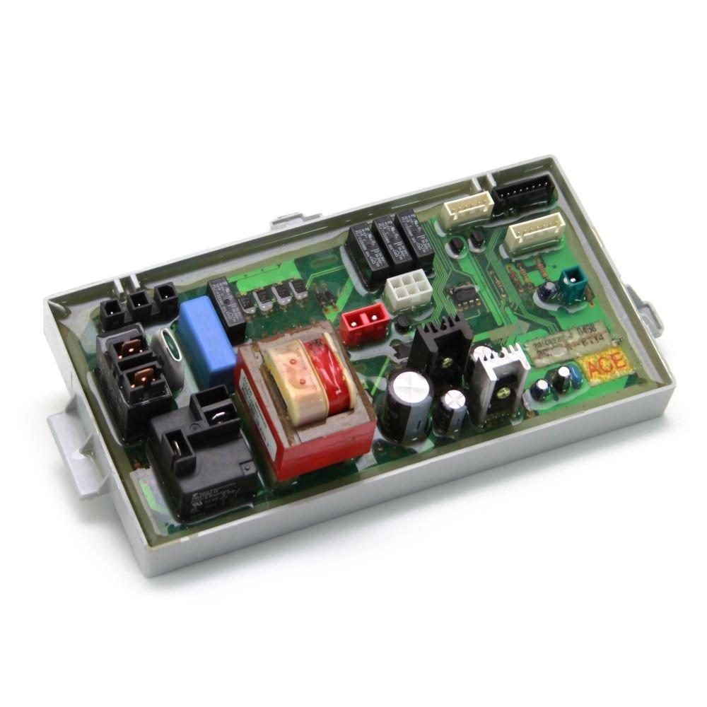 Samsung DC92-00257A Assembly PCB Main