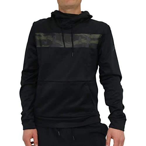 Jordan Nike Mens 23 Alpha Therma Pull Over Hoodie