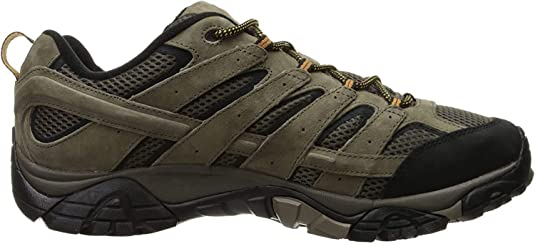 1. Merrell Men's Moab 2 Vent Hiking Shoe