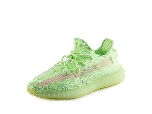 the latest 7fcbd 82041 Amazon.com | adidas Mens Yeezy Boost 350 GID Glow Glow ...