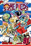 One Piece, Vol. 91: Adventure in the Land of Samurai