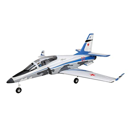 E-flite Viper 70mm EDF Jet BNF Basic with AS3X and Safe Select, EFL7750