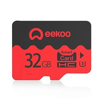 Tarjeta Micro SD De 256 GB, Tarjeta De Memoria U3 TF (Micro ...