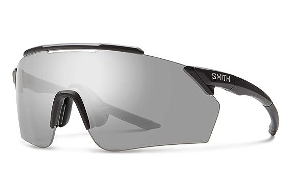 Smith Optics Ruckus Gafas de Sol, Multicolor (Mtt Black), 99 ...