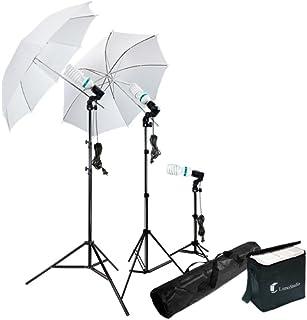 LimoStudio 600W Photography Portrait