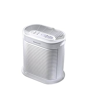 Honeywell HPA104 True HEPA Allergen Remover