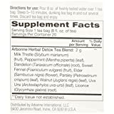 Arbonne Herbal Detox Tea, 20 Count