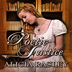 Poetic Justice, a Traditional Regency Romance
