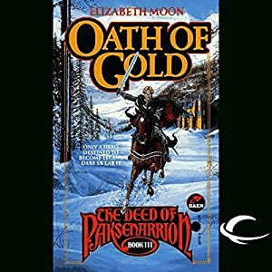 Oath of Gold Hörbuch