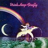 Uriah Heep - Firefly - Bronze - 28 520 XOT