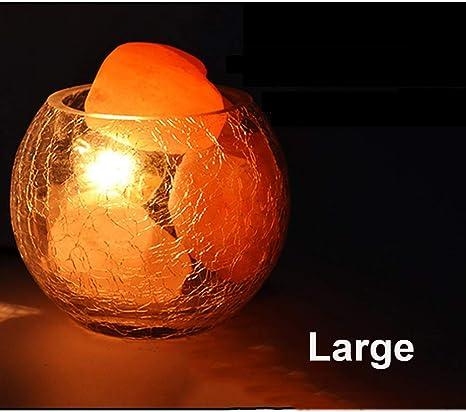 fotos de lamparas de cristales de estres