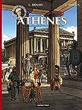 """Afficher """"Les Voyages d'Alix<br /> Athènes"""""""