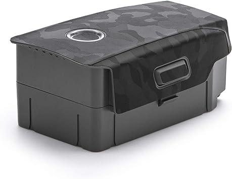 Opinión sobre WRAPGRADE Skin Compatible con dji Mavic 2 | 2 Baterías (Black Bumpy Camo)