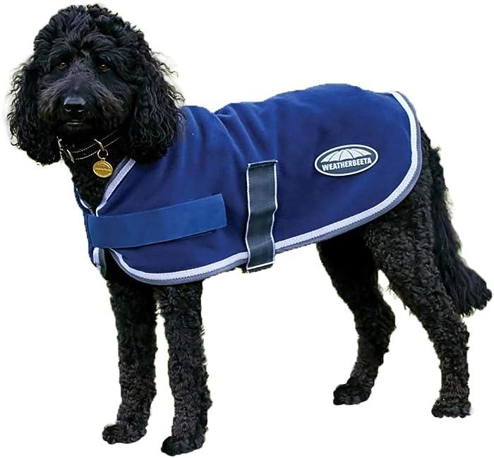 Weatherbeeta Fleece Dog Blanket