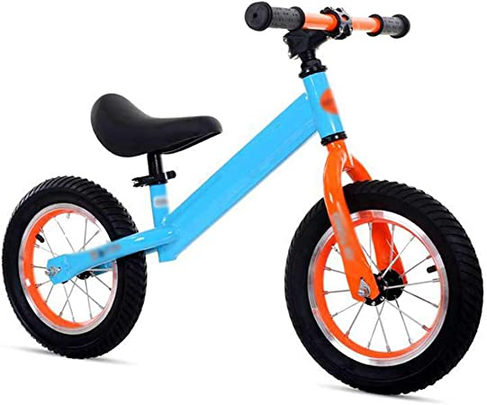 SJY Bicicletas equilibradas para niños sin Bicicletas para pies ...