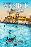 Rarely in history has a great city arisen in a less likely place than the islands and mud flats of the Venetian lagoon. But they provided the city's founders with a refuge from the barbarians who had invaded their mainland homes.With energy and ingen...