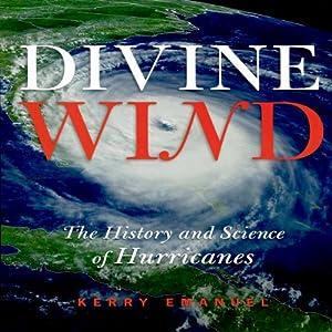 Divine Wind Audiobook