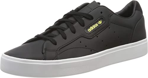 Santuario director de madera  adidas Damen Sleek Sneaker: adidas Originals: Amazon.de: Schuhe &  Handtaschen