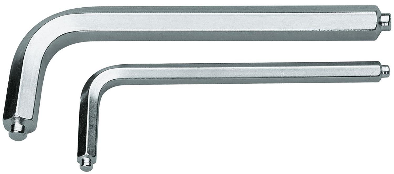 Innen-6-kt 3 mm GEDORE 42 Z 3 Winkelschraubendreher mit Zapfen kanthh,