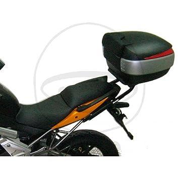 Shad K0VR60ST Soporte de Baúl para Kawasaki Versys 650, Negro: Amazon.es: Coche y moto