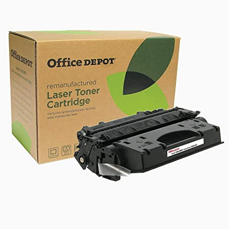Amazon.com: Office Depot OD05X (HP 05X / CE505X ...