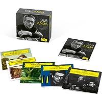Complete Deutsche Grammophone Recordings [Coffret 17CD - Tirage Limité]
