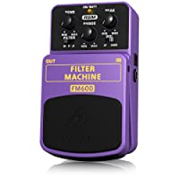 Behringer FM600 Filter Machine Effects Pedal