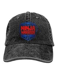 American Ninja Warrior Adult Fashion Cowboy Hat