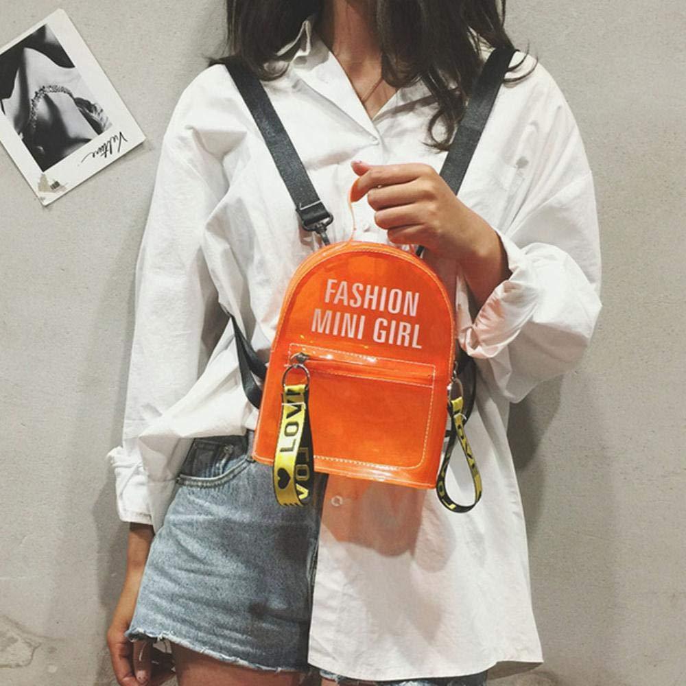 YDZ axelväska för flickor liten väska, gul, 18 cm 10 cm 20 cm gUL