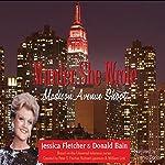 Murder, She Wrote: Madison Avenue Shoot   Jessica Fletcher,Donald Bain