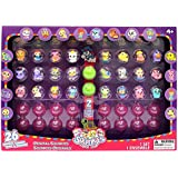 NEW! Squinkies Surprize Inside Orginal Squinkies and Squinkies Orginaux Classics Card Set - Style 1 by Blip Toys