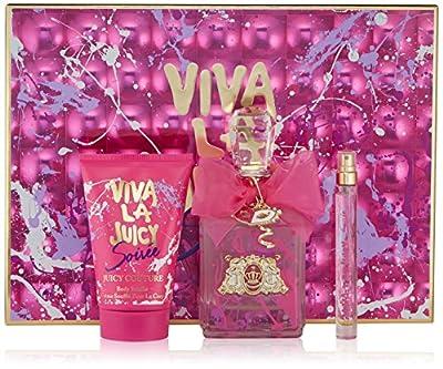 Juicy Couture Juicy La Juicy Soirée Gift Set, 3.4 oz.