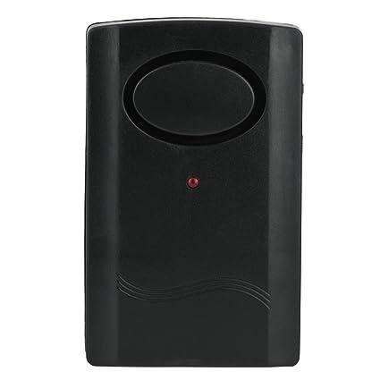 Vbestlife Alarma Antirrobo de la Vibración del Control ...