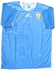 9bc8ad89e URUGUAY SOCCER JERSEY SIZE LARGE