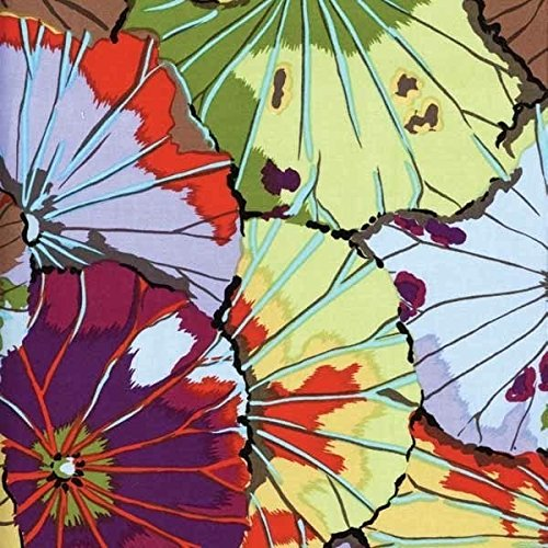 (FreeSpirit Fabrics Kaffe Fasset Collective Lotus Leaf Antique Fabric by The)