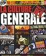La culture générale (1Cédérom) par Connin