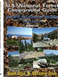 U. S. National Forest Campground Guide, Fred Dow and Suzanne Dow, 1434371549