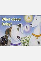 What about Daisy? Kindle Edition