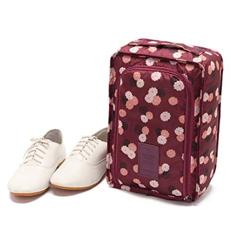 Ogquaton Bolsas Impermeables de Viaje Bolsas de Zapatos ...