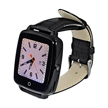 jcot Ton u11 C Bluetooth 4.0 Smart Watch Inteligente Reloj ...