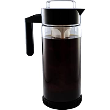 3 in 1 Cold Brew Iced Coffee Maker
