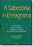 capa de Sabedoria do Eneagrama