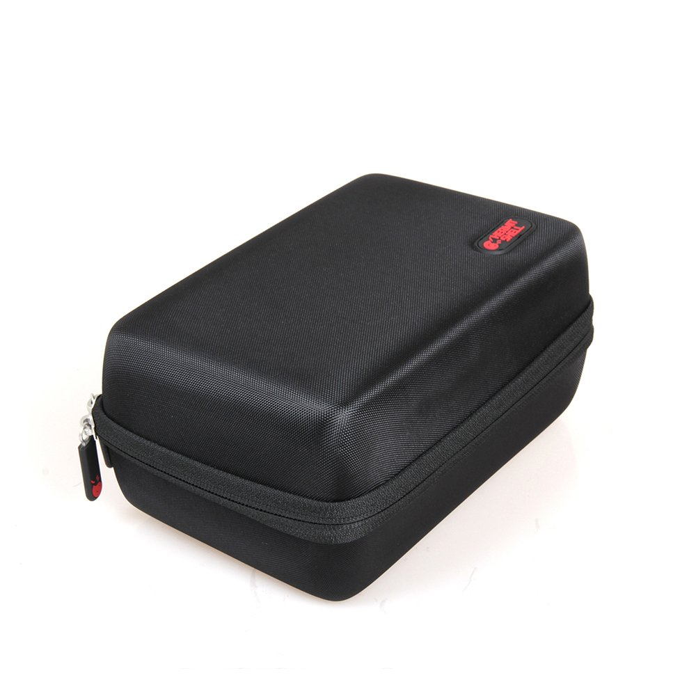 Fits Samsung Gear VR Virtual Reality Headset Hard Travel Storage Carrying Case Bag by Hermitshell