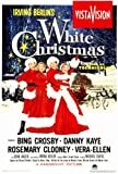 White Christmas 27 x 40 Movie Poster - Style A